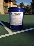 TCS Court Color with Sand 5-Gal Pail