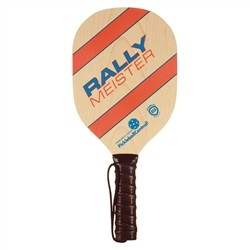 Rally Meister Paddle