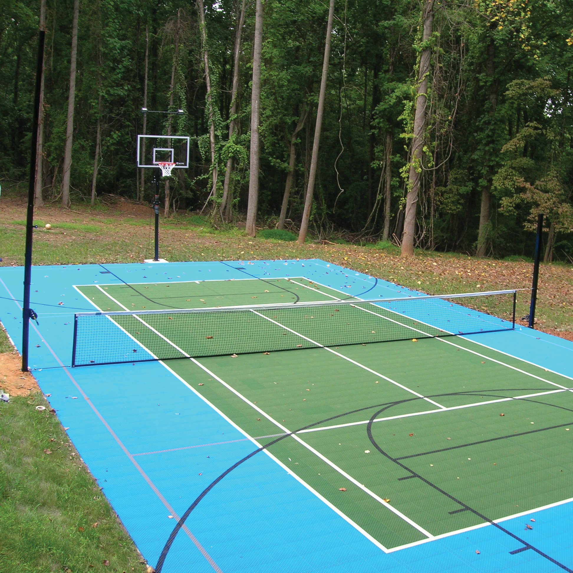 Get Your Pickleball Court Ready For Summer