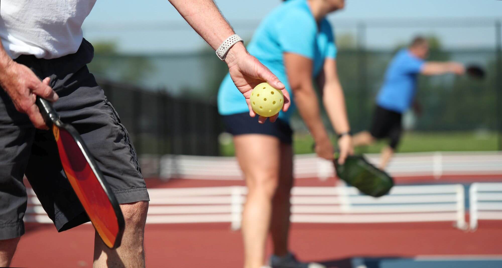 What is Pickleball? A Guide on How to Play and the Basic Rules