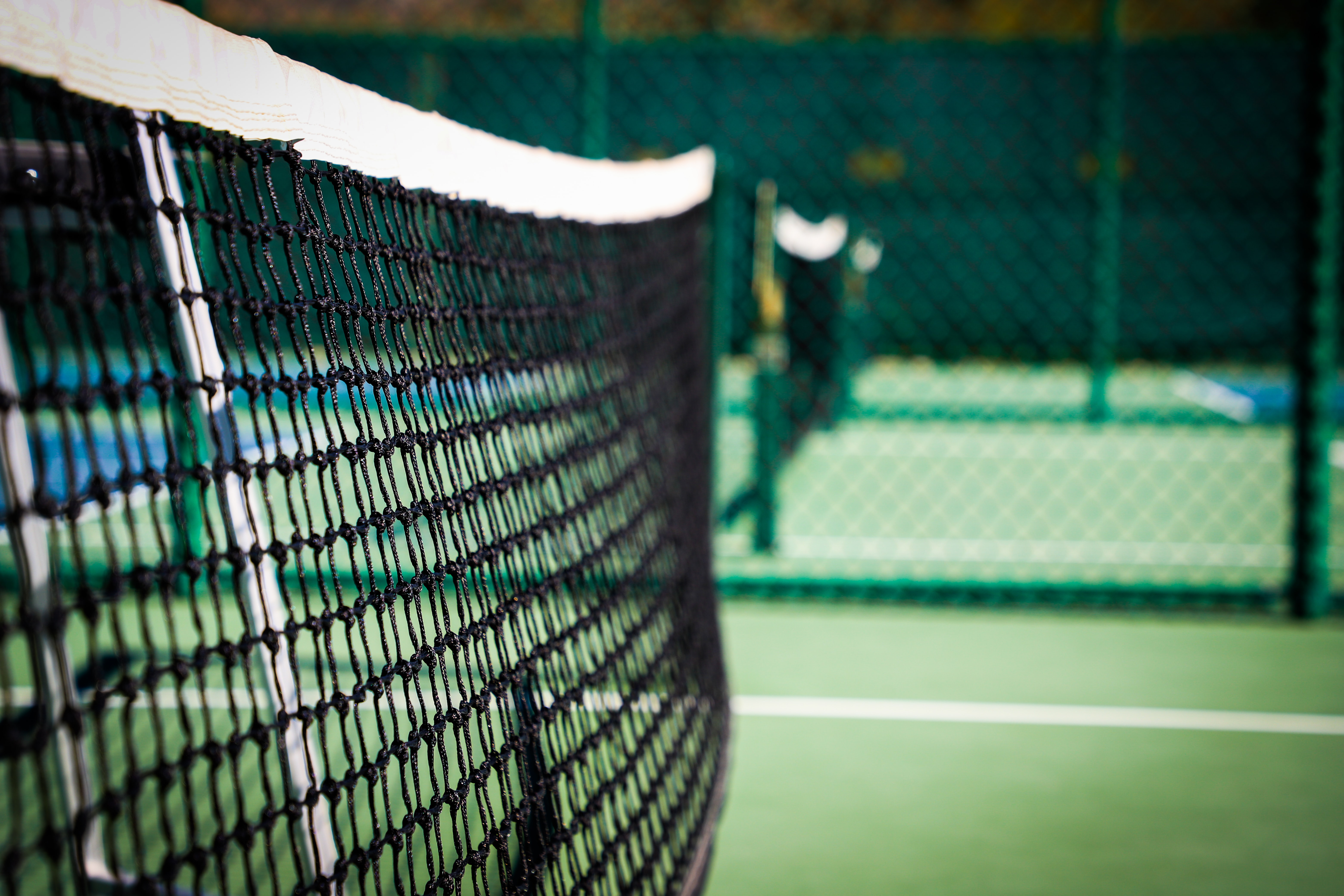 How to Choose the Right Windscreen for Your Pickleball Court