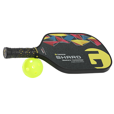 Choosing the Right Pickleball Paddles