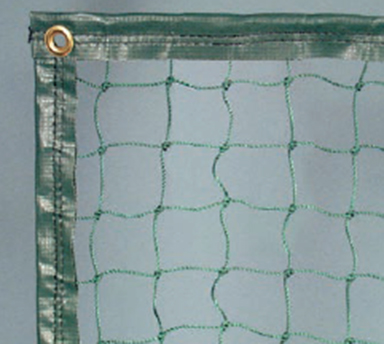 All-Set Divider Net 10' x 60' w/Lead Rope