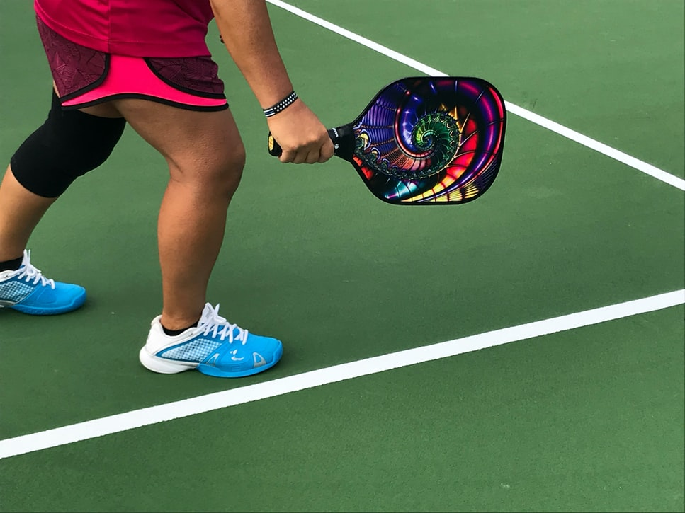 How to Find a Pickleball Court Near You