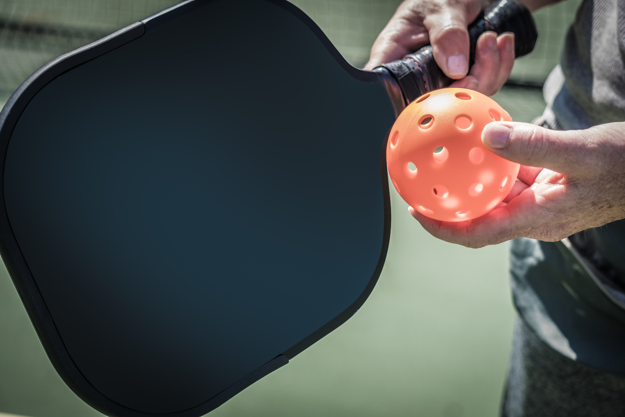 The 3 Rules to a Legal Pickleball Serve and Forms to use