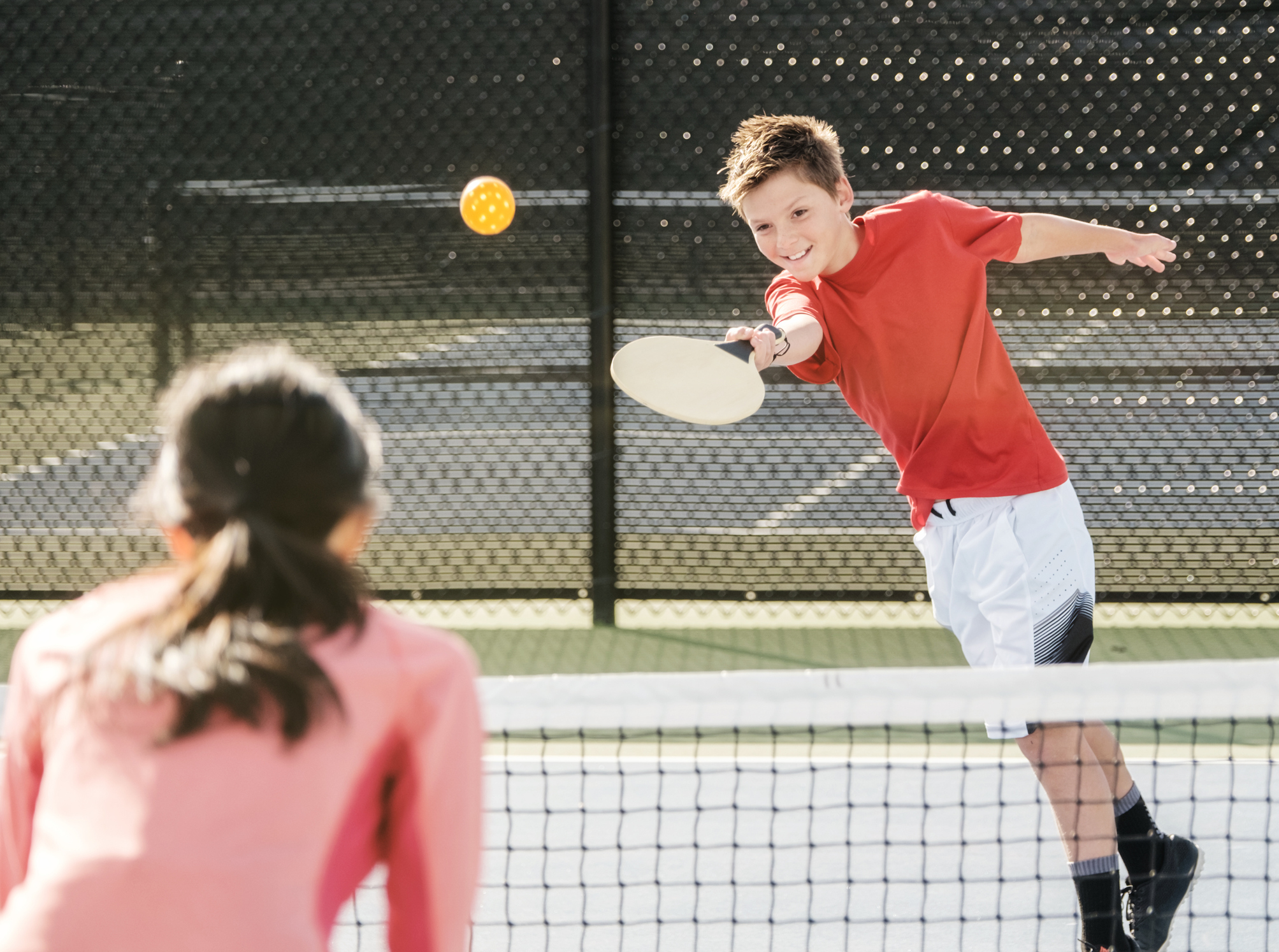 10 pickleball strategies to up your singles game