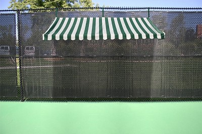 Fence Cabana (Shady Court) Replacement Top