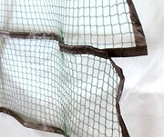 "12"" High Netting Replacement Skirt (60')"