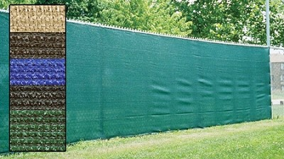 "Privacy Screen 92"" X 150' Roll"